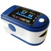 Пульсоксиметр CMS 50C HEACO для измерения содержание кислорода в крови