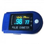 Пульсоксиметр JAX-207 для измерения сатурации в крови