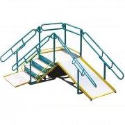 Площадка подъёмная для инвалидов Норма-Трейд ППН-(Т)