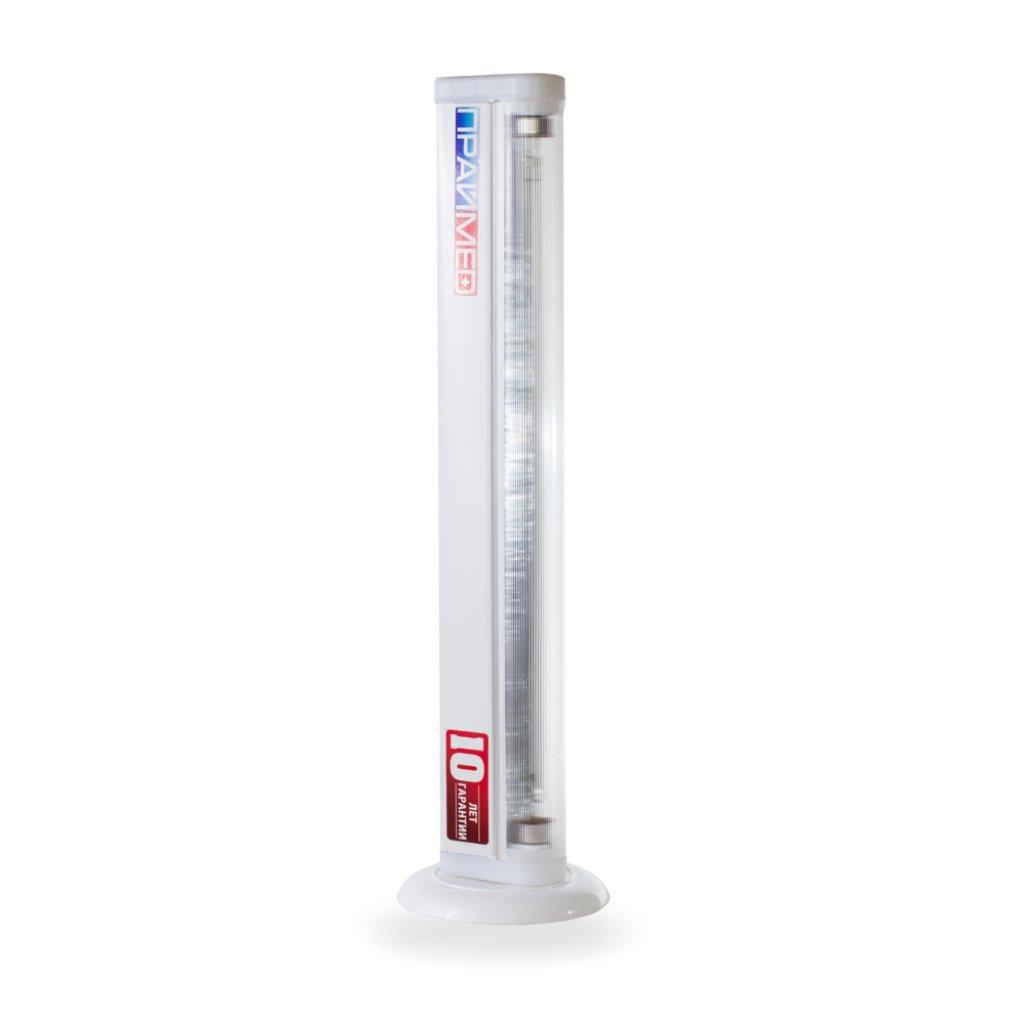 Бактерицидная лампа ЛБК-150, Праймед
