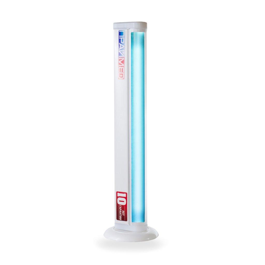 Безозоновая бактерицидная лампа ЛБК-150Б, Праймед