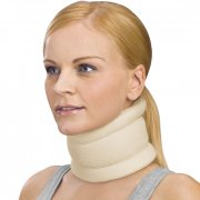 Ортез шейный армированный Medi Protect.Collar Soft With Bar (70 мм; 90 мм; 110 мм)