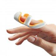 """Шина на палец Aurafix ORT-02K """"лягушка"""""""
