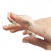 Шина на палец Aurafix ORT-03