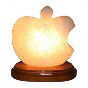 Лампа солевая Apple 2 кг