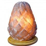 Лампа солевая Шишка 3 кг