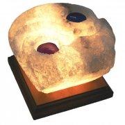 Лампа солевая Инь-Янь 4 кг