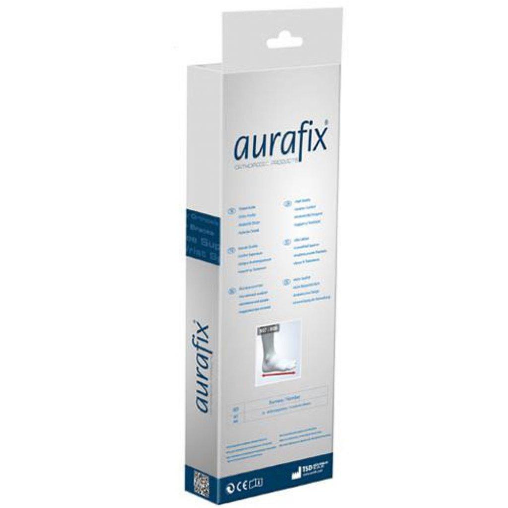 Стельки ортопедические Aurafix 808 Старфлекс