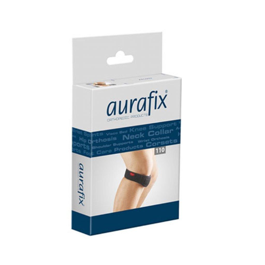 Бандаж пателлярный Aurafix REF: 110 при «колене прыгуна»