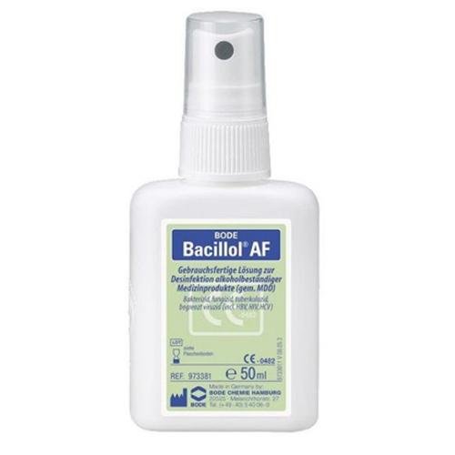 Бациллол AФ для внешнего применения 50 мл