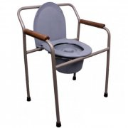 Стул-туалет Medok MED-04-011 | MED-41-06 регулируемый