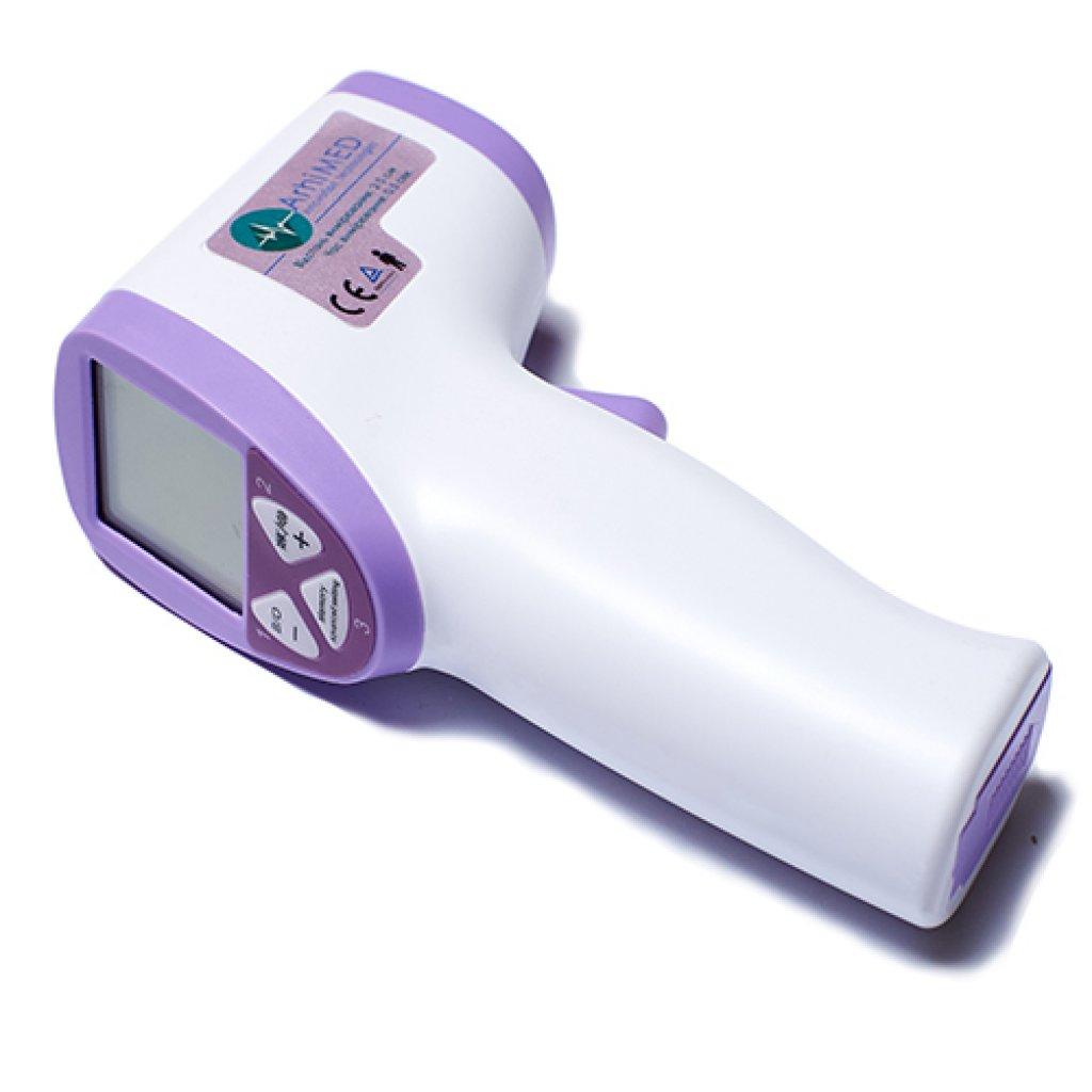 Инфракрасный термометр Arhimed Ecotherm ST350