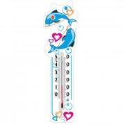 Термометр комнатный Стеклоприбор П-24