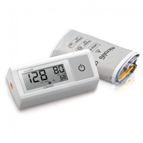 Автоматический тонометр Microlife BP A1 Easy на плечо
