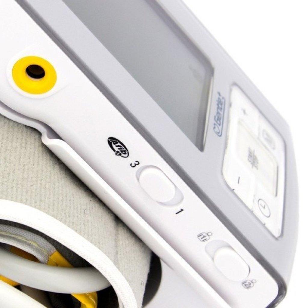 Автоматический тонометр Microlife BP A6 PC с подключением к ПК