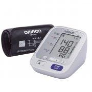 Автоматический тонометр Omron M3 Comfort с манжетой Intelli Wrap