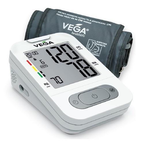 Автоматический тонометр Vega VА-350 new