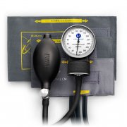 Тонометр механический Little Doctor АТ LD-80 без фонендоскопа