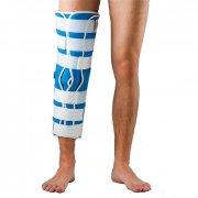 Шина для ноги Реабилитимед Тутор-3Н с 5 ребрами жесткости