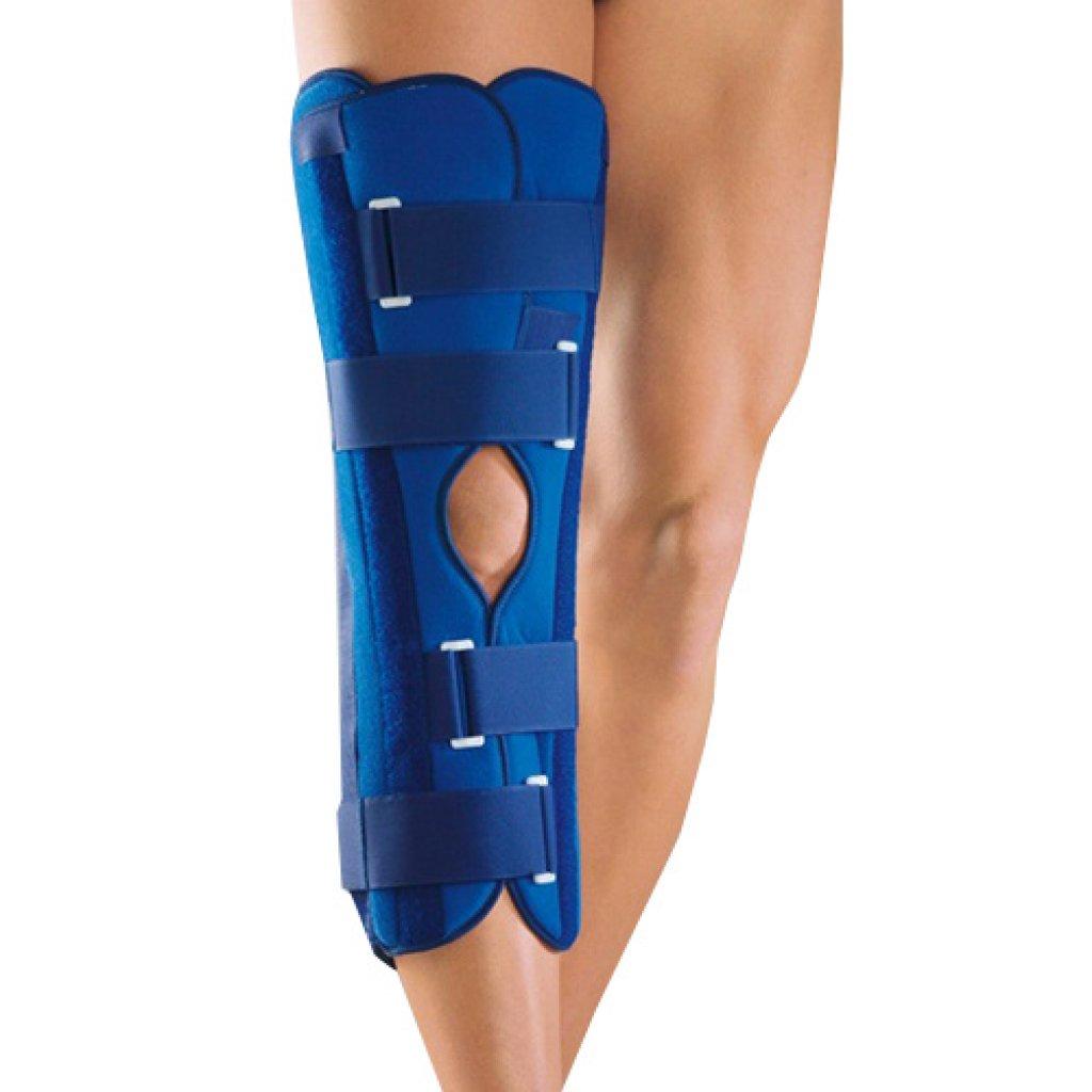 Шина для фиксации коленного сустава (0°и 20°) Classic, Medi