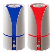 Увлажнитель ZENET 402-36 красный, синий