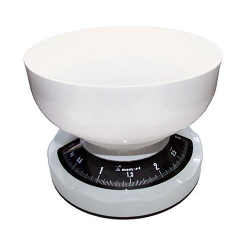 Весы механические кухонные модель 6130 3 кг