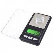 Весы ювелирные электронные Mitoot карманные МН-200 (до 001)
