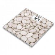 Электронные весы Beurer GS 203 textures стеклянные