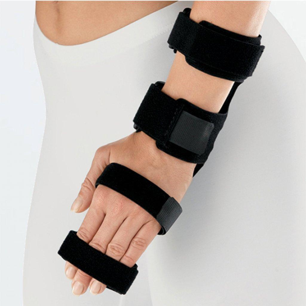 Шина для запястья и пальцев кисти Medi CTS