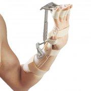 Шина Aurafix ORT-07 для травм разгибательных сухожилий