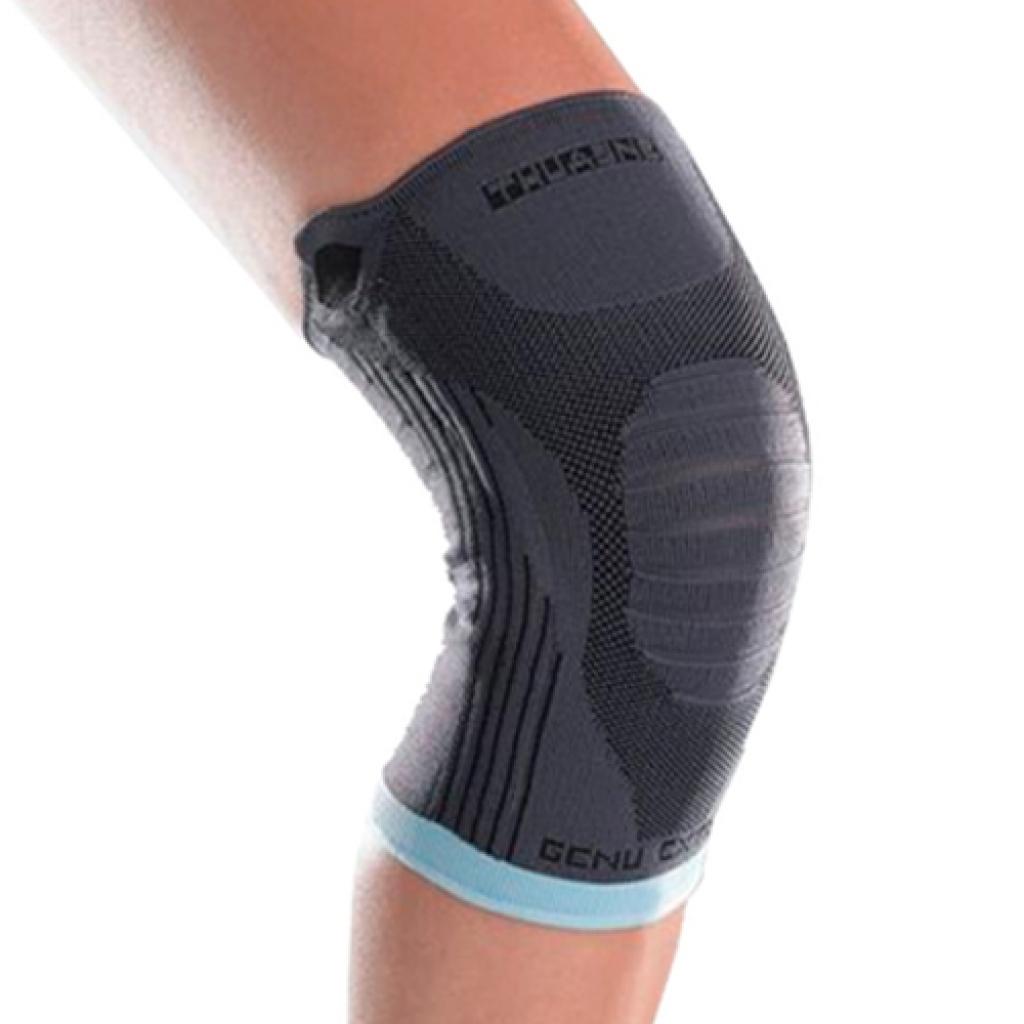 Что делать если болят колени при игре в футбол