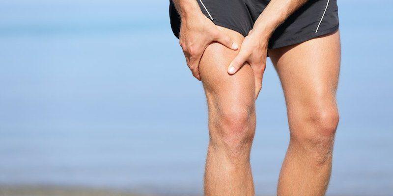 тянущие боли в бедре до колена пупер