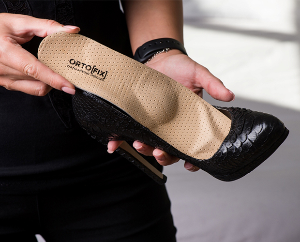 стельки для каблуков