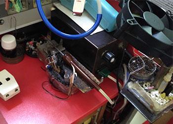 ремонт тонометрів